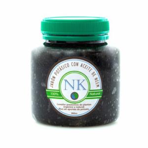 Jabón Potásico Con Aceite De Neem NK 300cc – Pro Essence